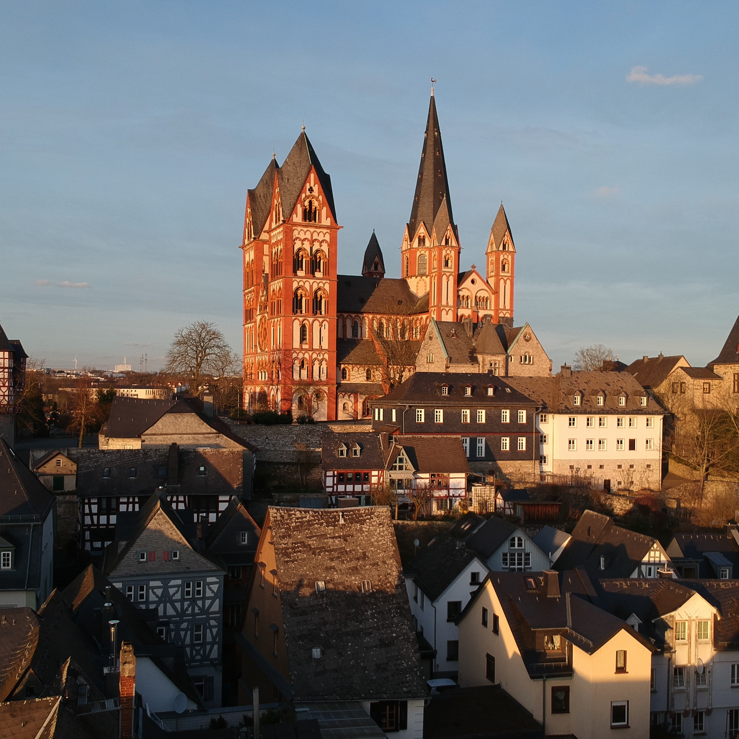 Limburg Drohne Fabian Hamm